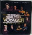 The Complete Star Trek Voyager Trading Card Binder