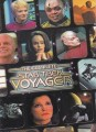 The Complete Star Trek Voyager Trading Card C1