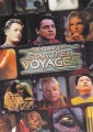 The Complete Star Trek Voyager Trading Card C3
