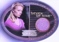 The Complete Star Trek Voyager Trading Card CC1