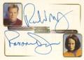 The Complete Star Trek Voyager Trading Card DA1