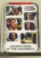 The Complete Star Trek Voyager Trading Card H2