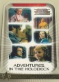 The Complete Star Trek Voyager Trading Card H4