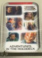 The Complete Star Trek Voyager Trading Card H5