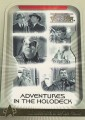 The Complete Star Trek Voyager Trading Card H7