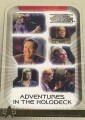 The Complete Star Trek Voyager Trading Card H8