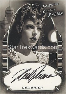 The Complete Star Trek Voyager Trading Card PA8