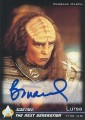Star Trek Italian Convention STICCON Trading Card TNG 05 Front1