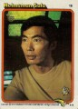 Topps 75th Anniversary Star Trek Buy Back Card 16