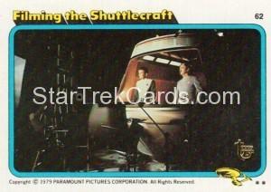 Topps 75th Anniversary Star Trek Buy Back Card 62