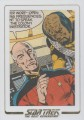 Star Trek The Next Generation Portfolio Prints Series One Trading Card AC11