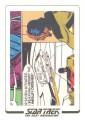Star Trek The Next Generation Portfolio Prints Series One Trading Card AC29