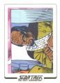 Star Trek The Next Generation Portfolio Prints Series One Trading Card AC31