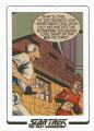Star Trek The Next Generation Portfolio Prints Series One Trading Card AC37