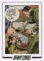 Star Trek The Next Generation Portfolio Prints Series One Trading Card AC53