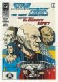 Star Trek The Next Generation Portfolio Prints Series One Trading Card Comic 09