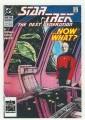 Star Trek The Next Generation Portfolio Prints Series One Trading Card Comic 17