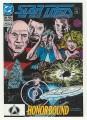 Star Trek The Next Generation Portfolio Prints Series One Trading Card Comic 29