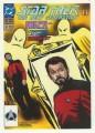 Star Trek The Next Generation Portfolio Prints Series One Trading Card Comic 31