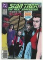 Star Trek The Next Generation Portfolio Prints Series One Trading Card Comic 37