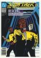 Star Trek The Next Generation Portfolio Prints Series One Trading Card Comic 39