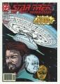 Star Trek The Next Generation Portfolio Prints Series One Trading Card Comic 45