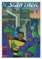 Star Trek The Next Generation Portfolio Prints Series One Trading Card Comic 57