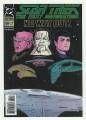 Star Trek The Next Generation Portfolio Prints Series One Trading Card Comic 65