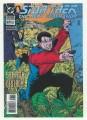Star Trek The Next Generation Portfolio Prints Series One Trading Card Comic 67