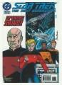 Star Trek The Next Generation Portfolio Prints Series One Trading Card Comic 77