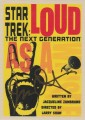 Star Trek The Next Generation Portfolio Prints Series One Trading Card Gold 31