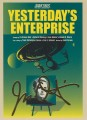 Star Trek The Next Generation Portfolio Prints Series One Trading Card Gold 63