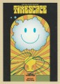 Star Trek The Next Generation Portfolio Prints Series One Trading Card JOA151