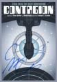 Star Trek The Next Generation Portfolio Prints Series One Trading Card JOA37