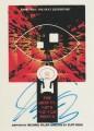 Star Trek The Next Generation Portfolio Prints Series One Trading Card JOA75