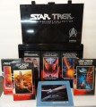 1993 The Starfleet Collection Trading Card Video Card Set 1