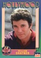 1991 Starline Hollywood Walk of Fame Trading Card 177