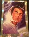 1993 Walter Koenig Amazing Heroes Trading Card