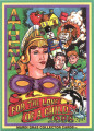 1995 Mardi Gras Collector Card Athena For The Love of a Child Trading Card