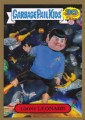 2015 Garbage Pail Kids Trading Card Loony Leonard 5A Gold
