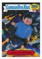 2015 Topps Loony Leonard 5A Sticker