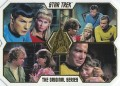 Star Trek The Original Series 50th Anniversary Trading Card 12