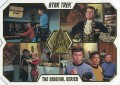 Star Trek The Original Series 50th Anniversary Trading Card 19