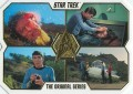 Star Trek The Original Series 50th Anniversary Trading Card 21