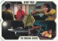 Star Trek The Original Series 50th Anniversary Trading Card 22