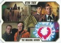 Star Trek The Original Series 50th Anniversary Trading Card 23