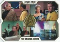Star Trek The Original Series 50th Anniversary Trading Card 24