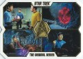 Star Trek The Original Series 50th Anniversary Trading Card 27