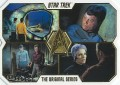 Star Trek The Original Series 50th Anniversary Trading Card 29