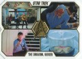 Star Trek The Original Series 50th Anniversary Trading Card 30